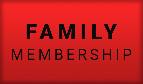 Pennington Flash Family Membership For MyOpenWaterSwim 2019