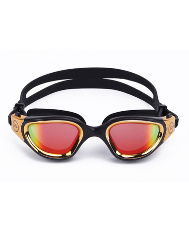 Zone3 - 2021 - Vapour Polarised Goggles - Gold