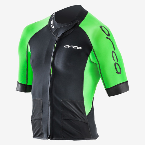 Orca - 2020 - Men's SwimRun Core Top