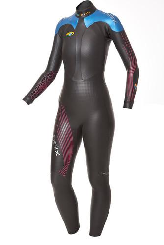 Blue Seventy - Women's Helix Wetsuit - Ex-Rental 1 Hire