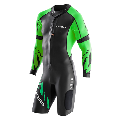 Orca - Men's SwimRun Core Wetsuit - *