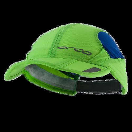 Orca - 2021 - Foldable Cap