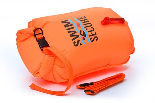 Swim Secure - ChillSwim Safety Buoy & Dry Bag - 20L, 28L, 35L, 50L