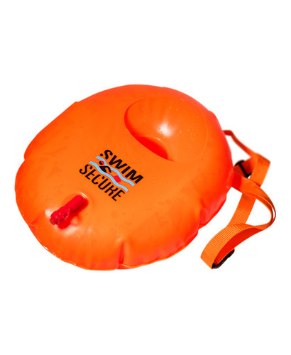 Swim Secure - ChillSwim Safety Buoy - Hydration Float
