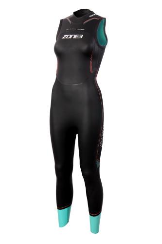 Zone3 - 2021 - Vision Sleeveless Wetsuit - Women's