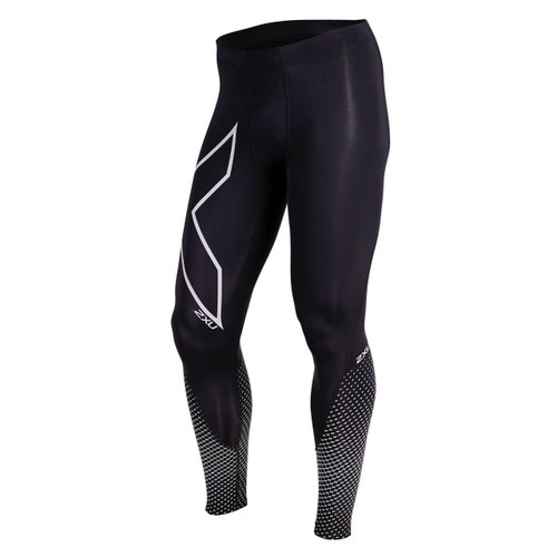 2XU - Men's Reflect Compression Tights