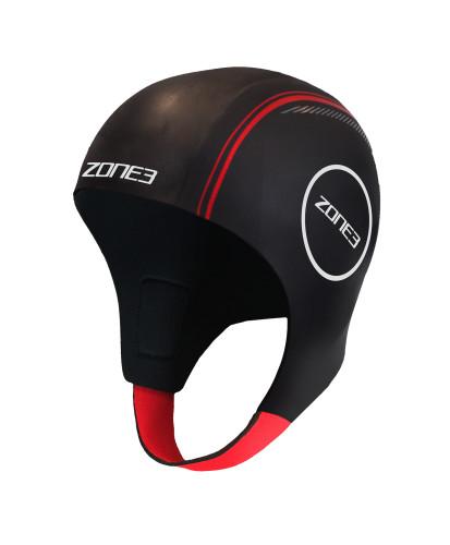 Zone3 - 2021 - Neoprene Swim Cap - 3 Colours