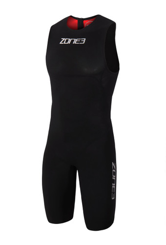 Zone3 - 2021 - Streamline Sleeveless Swim Skin - Men's