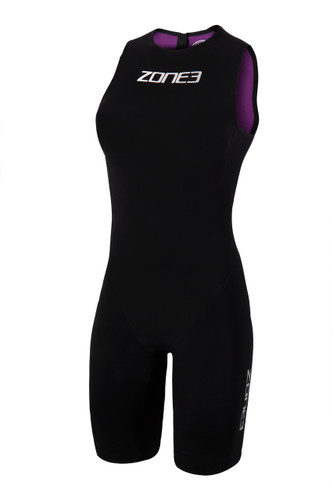 Zone3 - 2021 - Streamline Sleeveless Swim Skin - Women's