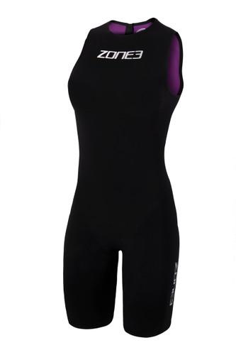 Zone3 - 2021 - Streamline Sleeveless Swim Skin - Women's