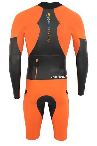 BlueSeventy - Alliance SwimRun Wetsuit - Men's -