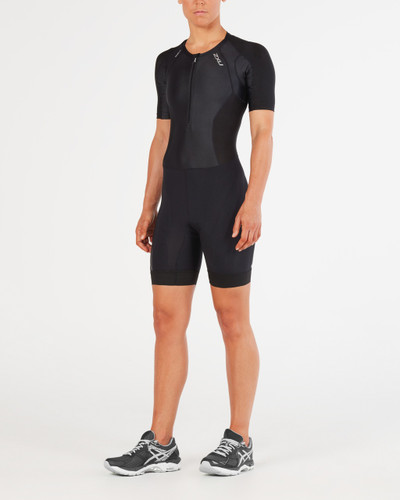 2XU - Compression Sleeved Trisuit - Women's -