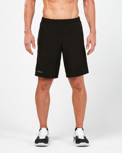 """2XU - Men's Training 2 in 1 Comp 9"""" Shorts -"""