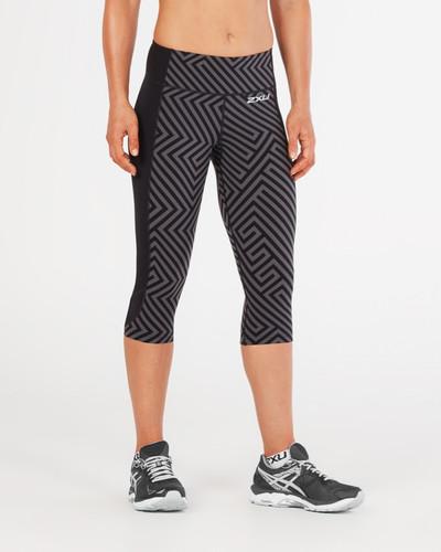 2XU - Women's Fitness Compression 3/4 Tights