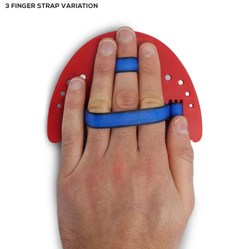 Zone3 - Sensory Finger Paddles