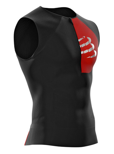 Compressport - TRi Postural Top Tank Men's - *