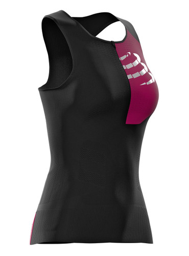 Compressport - TRi Postural Ultra Tank Women's - *