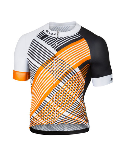 2XU - Men's Sub Cycle Jersey -