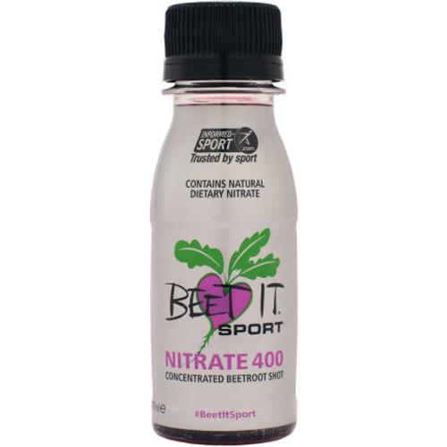 Beet It - Sport Shot (400mg Nitrate)