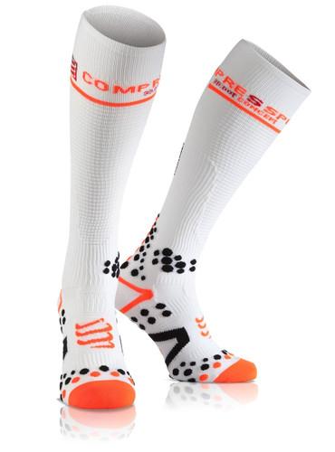 Compressport - Full Socks V2.1