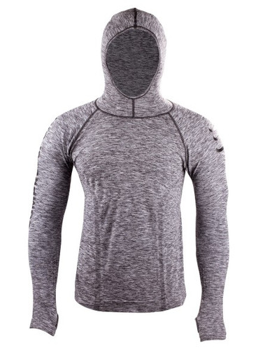 Compressport - 3D Thermo Seamless Hoodie Men's -