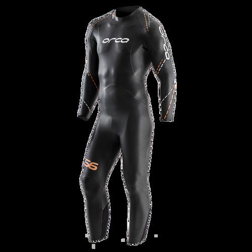 Orca - Men's S6 Wetsuit  - Ex Rental 1 Hire