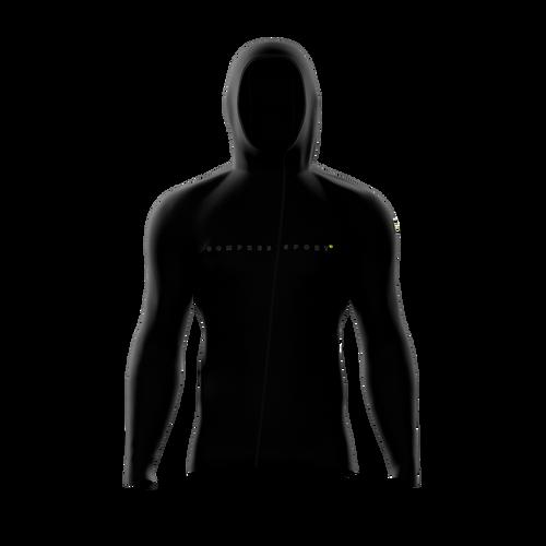 Compressport - Thunderstorm 10/10 Jacket - Black Edition 10