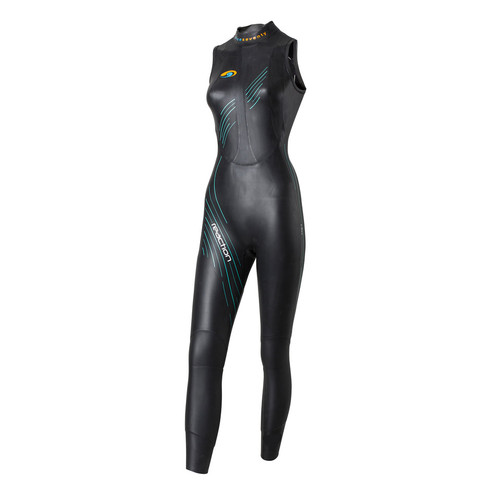 Blue Seventy - Reaction Sleeveless Wetsuit - Women's Ex-Rental 2 hire