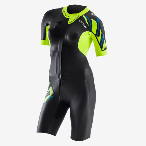 Orca - Women's RS1 SwimRun Wetsuit - Ex Rental Hired Once