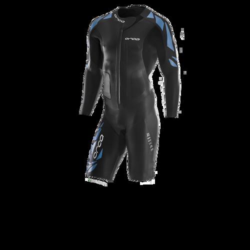 Orca - Men's RS1 SwimRun Shorty Wetsuit - Ex-Rental 1 Hire
