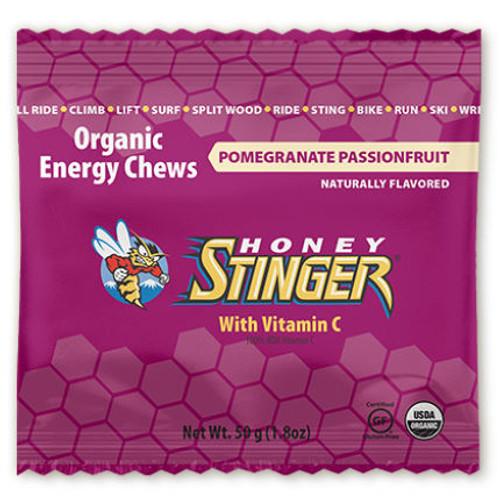 Honey Stinger Energy Chews (50g)