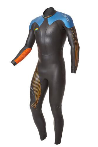 Blue Seventy - Men's Helix Wetsuit - Ex- Rental 2 Hire