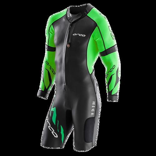 Orca - Men's SwimRun Core Wetsuit - Ex-Rental 1 Hire