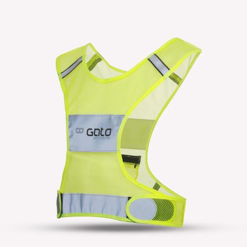 GATO - X Vest Safer Sport
