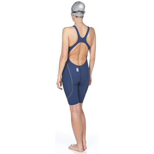 Arena - Powerskin ST 2.0 Full Body Short Leg Open Back - Women's