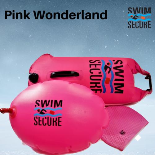 Swim Secure - Pink Wonderland Gift Pack