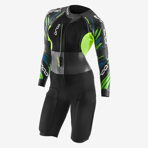 Orca - 2021 - SwimRun Perform Wetsuit - Women's