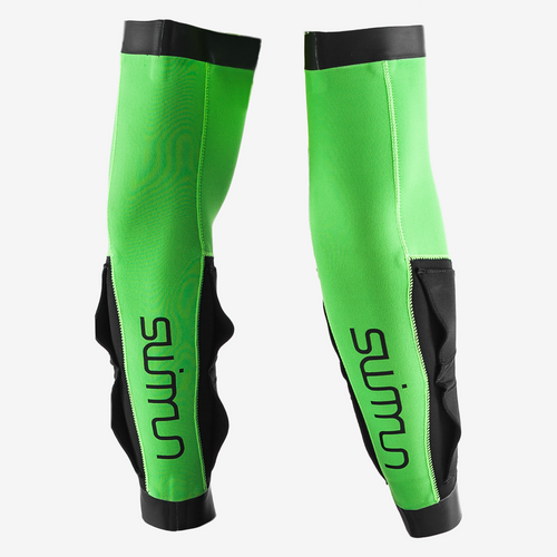 Orca - 2021 - SwimRun Core Arm Sleeves - Men's
