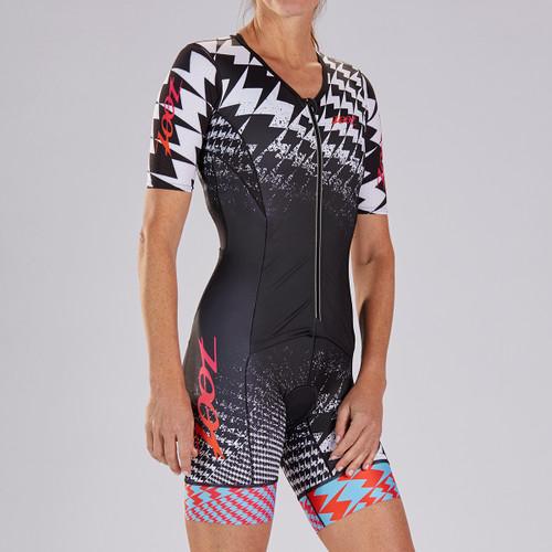 Zoot - Women's Ultra Tri Aero Racesuit - *