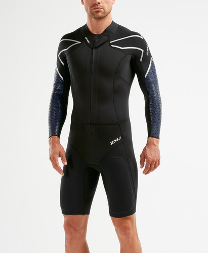 2XU - 2021 - Pro-Swim Run SR1 Wetsuit - Men's