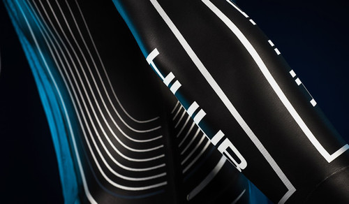 HUUB - 2020 - Brownlee Agilis Wetsuit - Men's