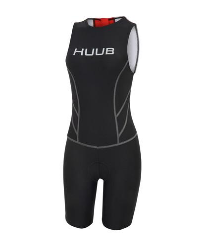 HUUB - Children's Rear Zip Tri Suit  - 2020