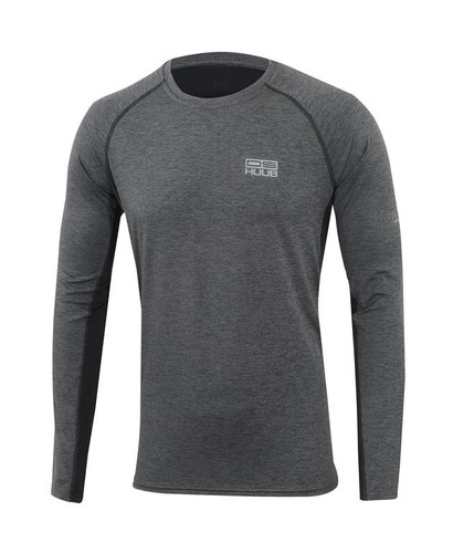 HUUB - Dave Scott Training Long Sleeve Top - 2020