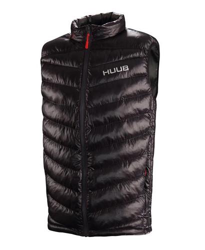 HUUB - Men's Quilted Gilet Jacket
