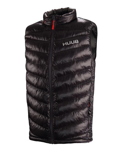 HUUB - Women's Quilted Gilet Jacket