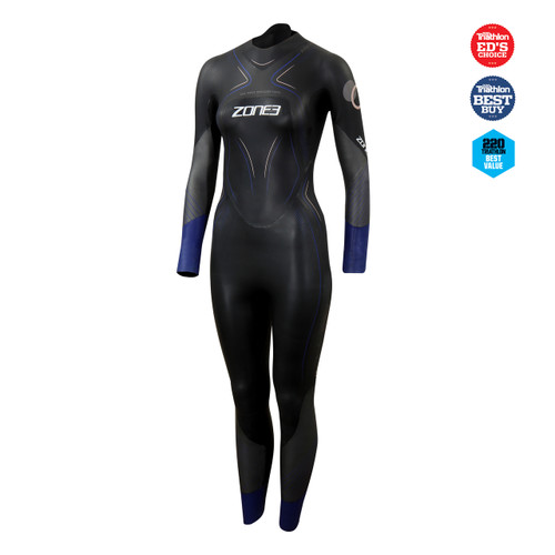 Zone3 - 2021 - Aspire Wetsuit - Women's