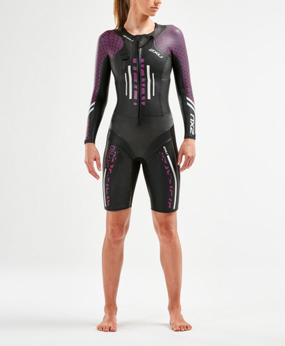 2XU - 2020 - Pro-Swim Run Pro Wetsuit - Women's