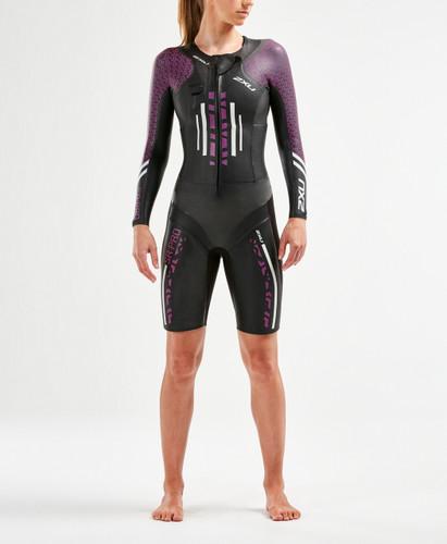 2XU - 2021 - Pro-Swim Run Pro Wetsuit - Women's