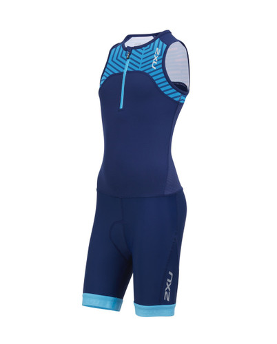 2XU - Active Trisuit - Youth - *