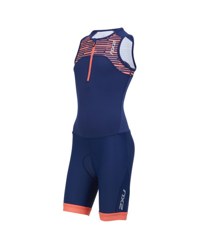 2XU - Active Trisuit -  Youth